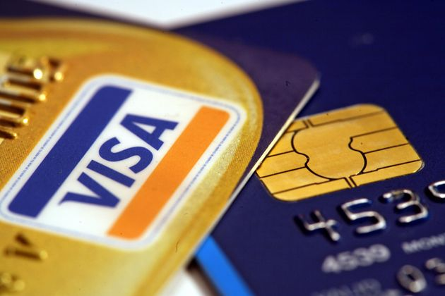 Visa services are now operating 'close to normal' after a system failure caused widespread