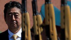 '최대압박 사용 않겠다'는 트럼프의 발언에 일본이