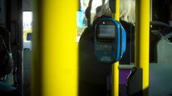 Θεσσαλονίκη: 65χρονος απειλούσε με κατσαβίδι επιβάτες αστικού