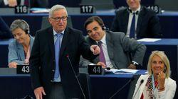 Γιούνκερ: Να μην κάνουμε με την Ιταλία τα λάθη που κάναμε και με την