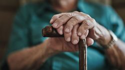 Αυτό είναι το μυστικό για μακροζωία, όπως αποκαλύπτει μια γυναίκα 106