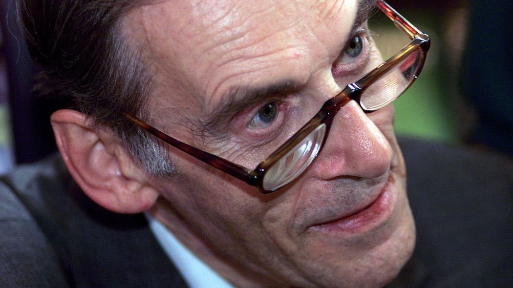 Jeremy Thorpe Probe To Reopen After Police Admit Suspect May Still Be