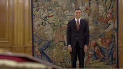 Νέα μέρα για την Ισπανία. Ο Πέδρο Σάντσεθ ορκίστηκε νέος
