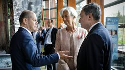 Το ζήτημα της ελάφρυνσης του ελληνικού χρέους στο επίκεντρο του Washington