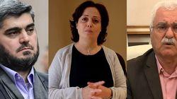 Syrie, la débandade de l'opposition off shore syrienne pétro