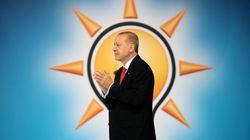 Ο Ερντογάν «διώχνει» την Uber από την