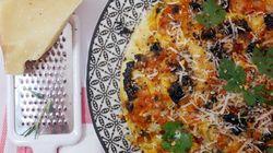 Apprenez à faire la pizza autrement avec cette recette de Michka
