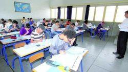 Le ministère de l'Education nationale dément la fuite des épreuves lors du premier jour des examens de la première année de