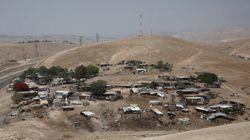 Amnesty International : la destruction par les forces israéliennes d'un village palestinien est un