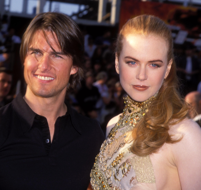 Η Nicole Kidman αποκαλύπτει το θλιβερό μυστικό που κρυβόταν πίσω από τον «ευτυχισμένο» γάμο της με τον Tom