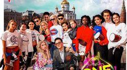 Russie 2018: RedOne dévoile le clip de sa chanson pour le