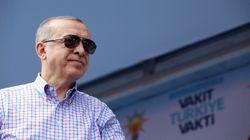 Ο Ερντογάν δεν ανησυχεί για τις προειδοποιήσεις διεθνών οίκων αξιολόγησης για την τουρκική