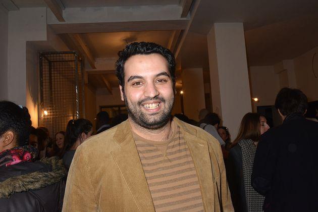 Quand l'humoriste Yassine Belattar se paie (encore) la tête de Manuel