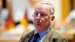 Allemagne: le leader de l'extrême droite compare Hitler à une