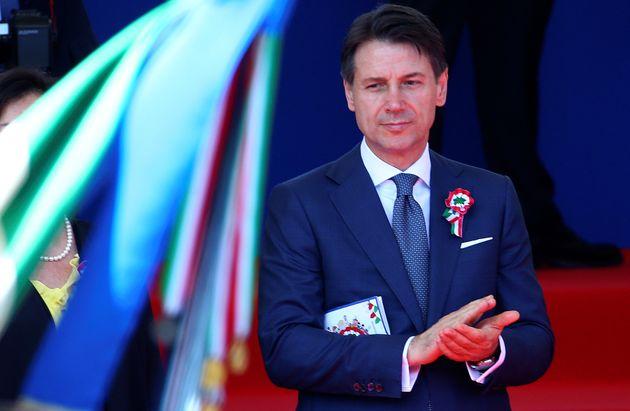 이탈리아에서 서유럽 최초 포퓰리즘 정부가