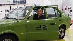 '택시운전사' 김사복씨 아들이 지만원을 검찰에