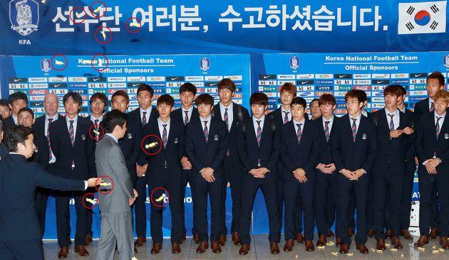 외신이 분석한 '한국이 월드컵에서 우승할