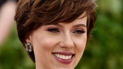 Η Scarlett Johansson σπάει τη σιωπή της και μιλά για τα κινήματα #MeToo και Time's