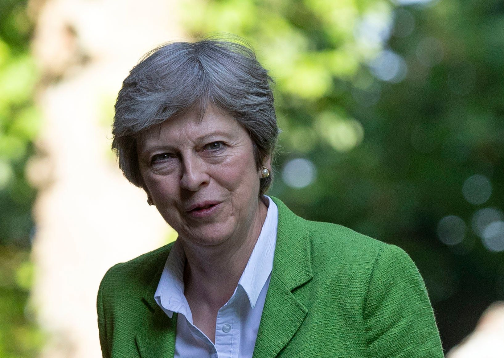 PM Faces Fresh Tory Criticism Over Her 'Quite Shameful' Handling Of Brexit