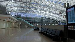 Hamburger Flughafen lahmgelegt und geräumt: Passagiere empört über