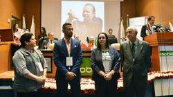 Antar Yahia et Fériel Salhi décorés de l'Ordre du mérite olympique