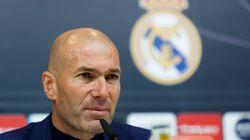 Zidane quitte le Real Madrid: Les signes qui montrent que vous pouvez partir alors que tout vous