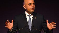 Sajid Javid: Members Of Muslim Group Accusing Tories Of Islamophobia Back
