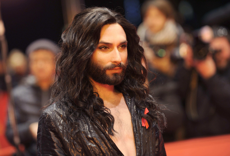 Starke Veränderung: Conchita Wurst ist nicht mehr