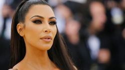 Prisons In The UK Could Benefit From Kim Kardashian's Star