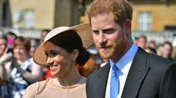Πώς η Meghan Markle κρατάει τον πρίγκιπα Harry σε «φόρμα»