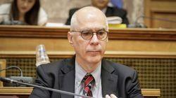 Εκπρόσωπος Ελλάδας στο ΔΝΤ: Πιθανότατα σε ρόλο τεχνικού συμβούλου το