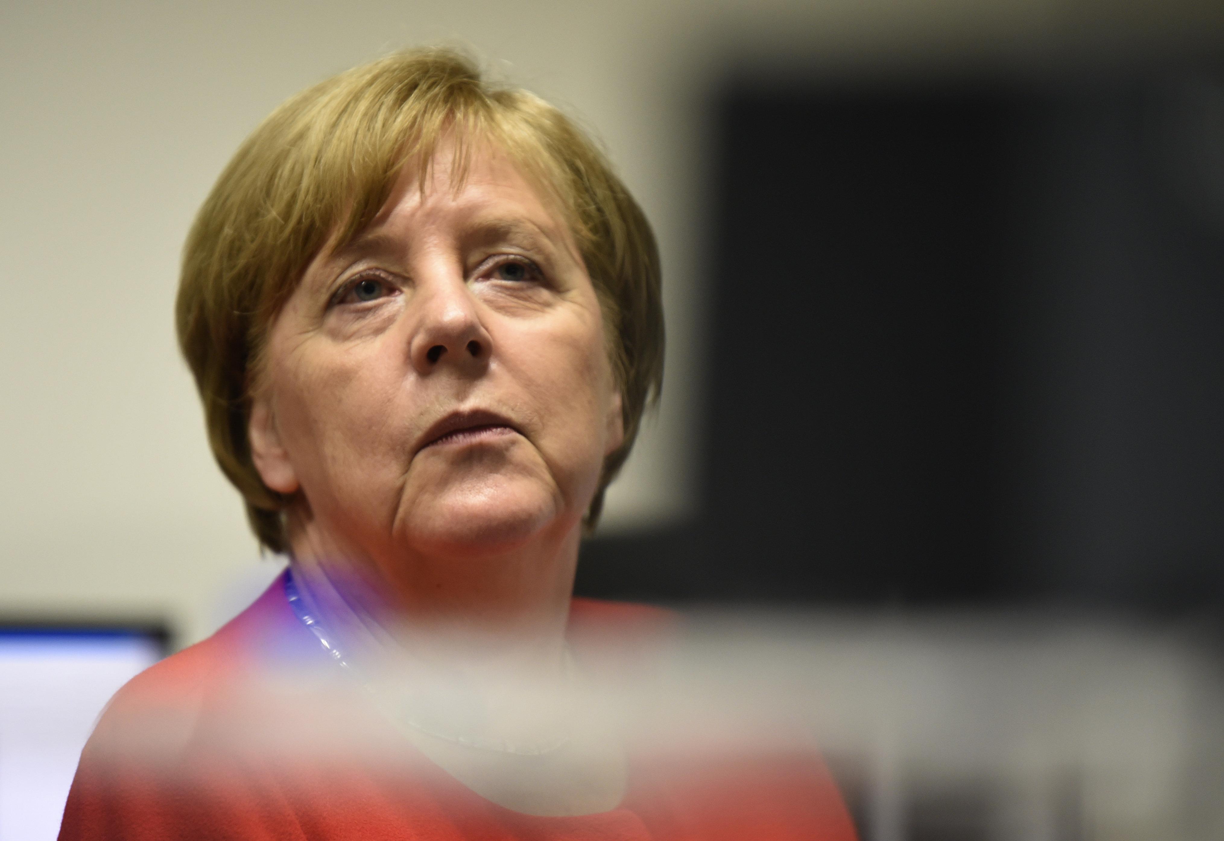Η καγκελάριος Μέρκελ για τη μεταρρύθμιση της