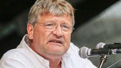 AfD-Chef Meuthen distanziert sich von Gaulands