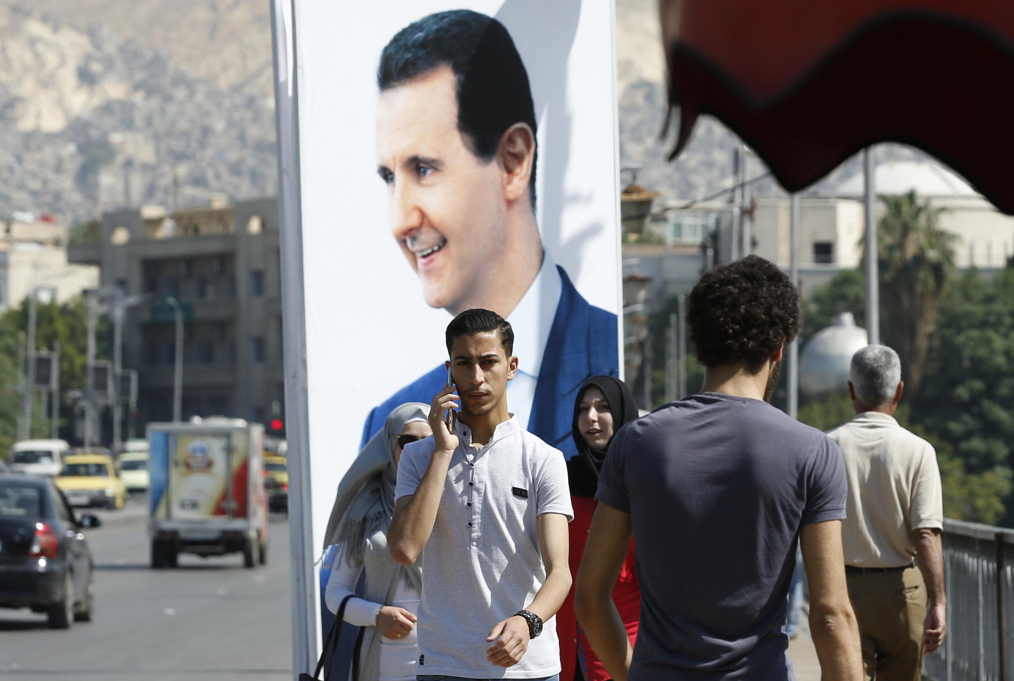 Ο Άσαντ θα συναντηθεί με τον Κιμ Γιονγκ Ουν στη Βόρεια