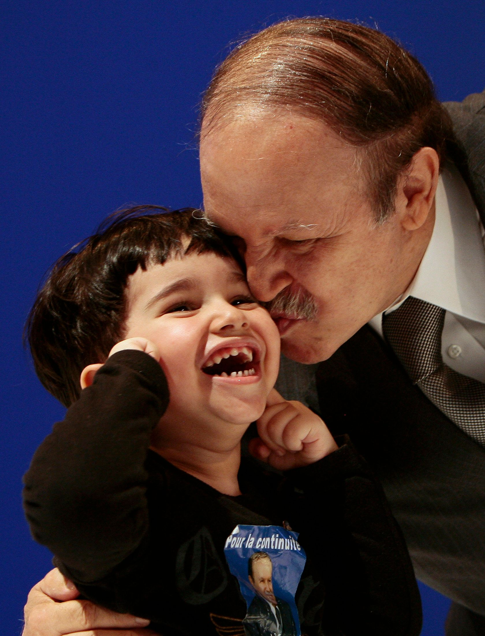 Madjer - Bouteflika: cet irrépressible désir de nous