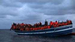 Naufrage d'un bateau de migrants au large de Kerkennah, au moins 51