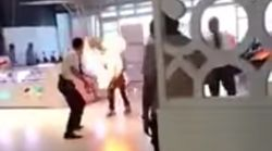 Agadir: Un homme s'immole par le feu à l'intérieur d'un