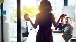 Τι χρειάζεται μια γυναίκα για να γίνει