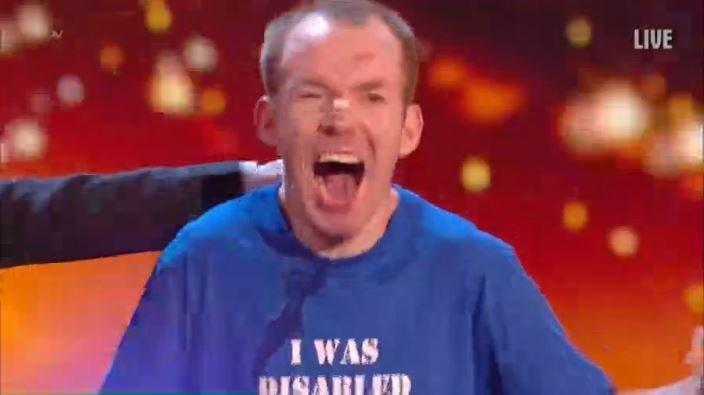 Lost Voice Guy has won 'Britain's Got Talent' 2018