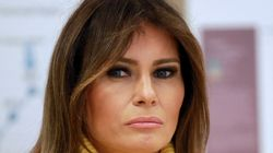 Melania Mystery Continues: First Lady Won't Accompany President To G7 Or