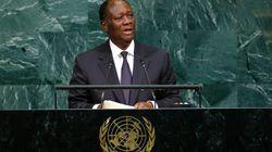 Côte d'Ivoire: 3e mandat pour Ouattara
