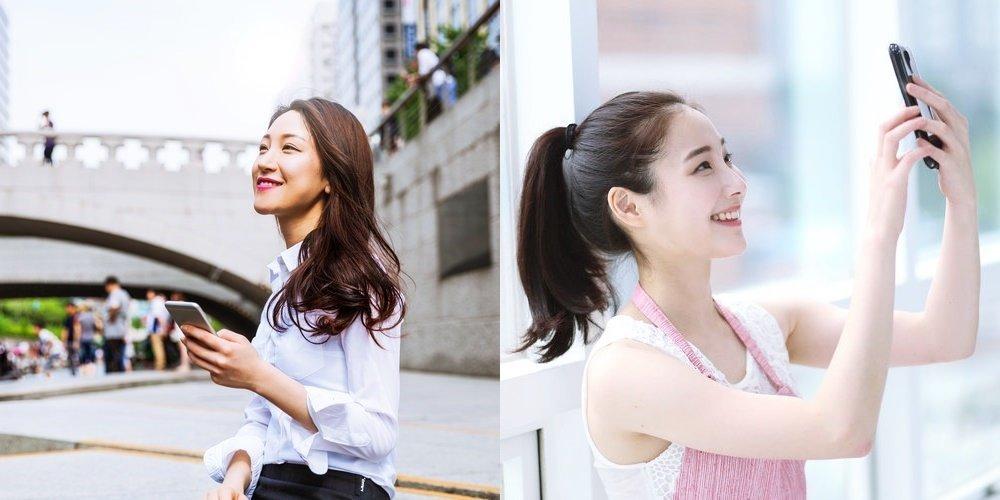요즘 한국의 직장인들이 행복을 되찾는