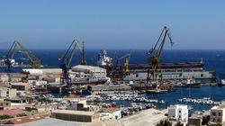 Κοντά σε συμφωνία για να περάσουν τα ναυπηγεία Νωρίου της Σύρου στον ελληνοαμερικανικό όμιλο ONEX