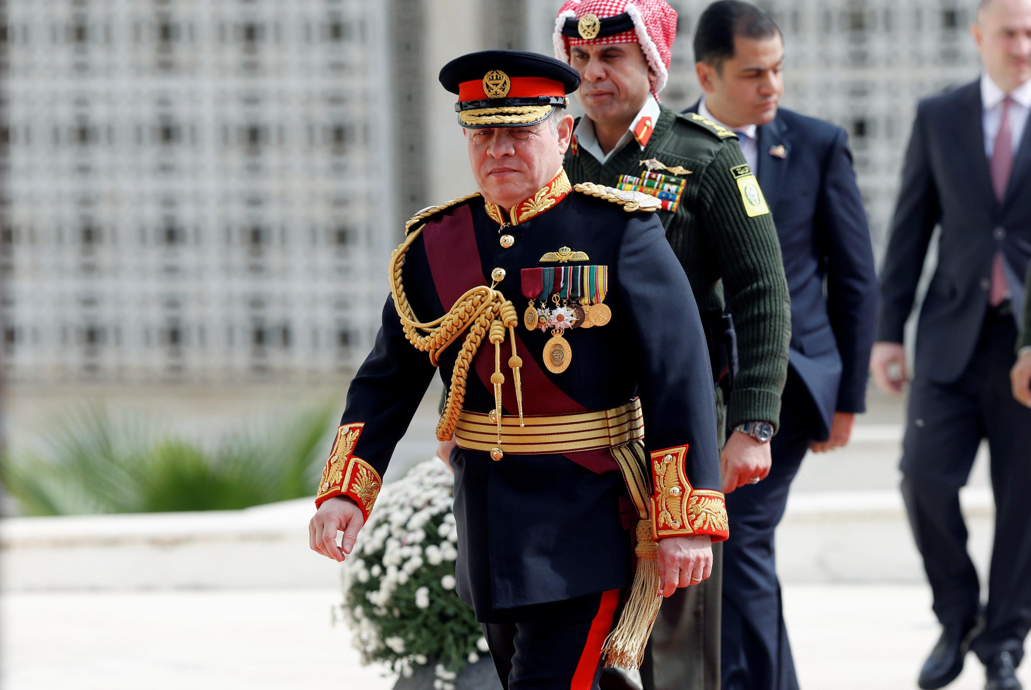 Πολιτική κρίση στην Ιορδανία εξαιτίας των μέτρων λιτότητας του ΔΝΤ. Ο βασιλιάς θα ζητήσει την παραίτηση του