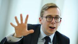 Erster CDU-Abgeordnete fordert