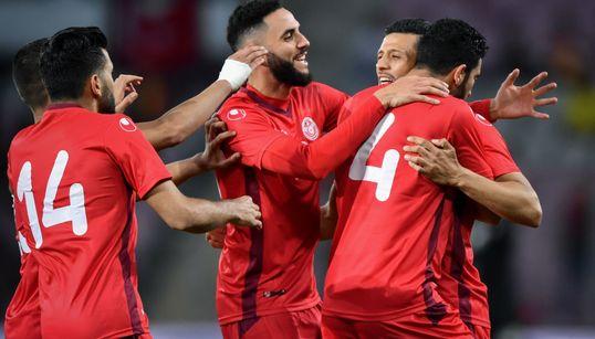 Coupe du Monde 2018: Voici les 23 joueurs sélectionnés par Nabil