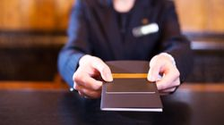 Reasons A Hotel's Concierge Is Your Secret Weapon On A Business Trip