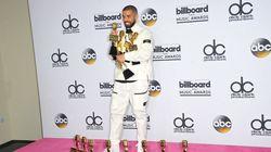 Ο Drake έχει γιο που δεν ήξερε κανείς και το όνομά του θυμίζει