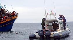 Au moins 48 morts dans le naufrage d'une embarcation clandestine au large de la
