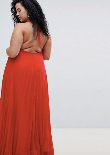 Warum tausende Frauen dieses Werbebild des Online-Shops Asos